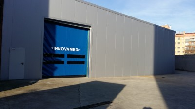 Innovamed´s two new facilities are completed