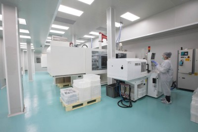 Innovamed keeps its production facilities operational